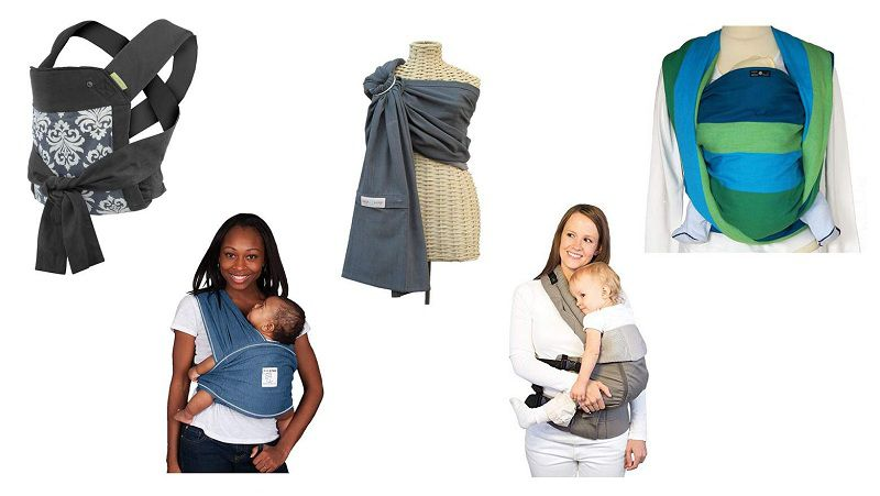 How to Find the Best Baby Carrier - Best Baby Carrier Reviews