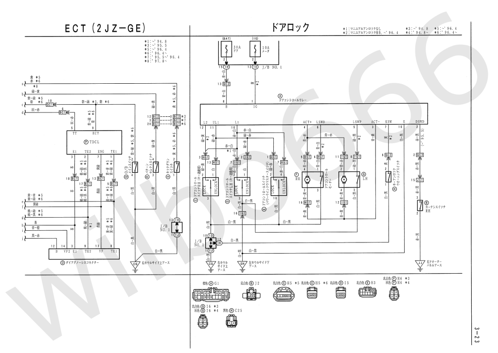 2JZ-GE to JZA80 Engine wiring – Smateam on toyota ignition switch diagram, how does an alternator work diagram, toyota electrical diagram, car alternator diagram, alternator wire diagram, toyota wiring manual, alternator parts diagram, toyota land cruiser wiring-diagram, alternator welder diagram, 1995 toyota 4runner engine diagram, toyota alternator capacitor, toyota alternator installation, toyota voltage regulator diagram, sdmo generator parts diagram, ac alternator diagram, 1985 ford truck alternator diagram, toyota camry alternator, electric motor starter parts diagram, toyota key fob diagram,