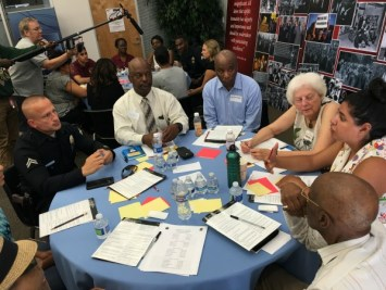 Day of Dialogue – Community Policing