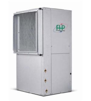 Toplotna črpalka FHP high efficiency