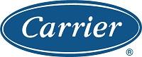 Carrier toplotne črpalke