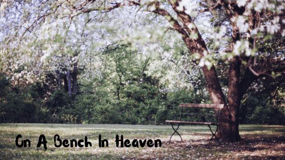 On A Bench In Heaven