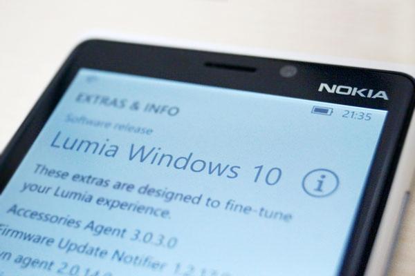 Lumia 920 with <a  href=
