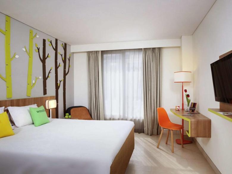 Rekomendasi Hotel Kuta - Grand Livio Hotel