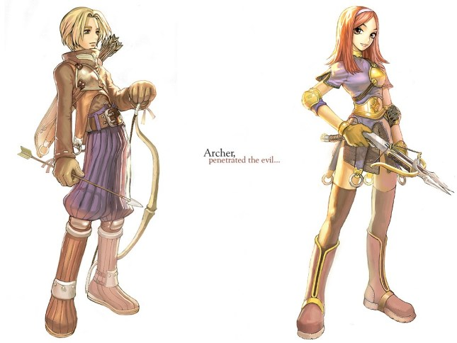 Character_Archer