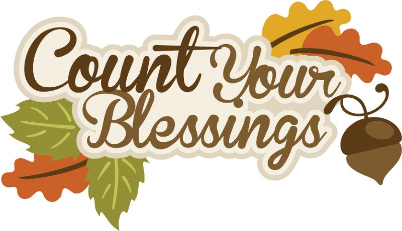 Thanksgiving Clip Arts