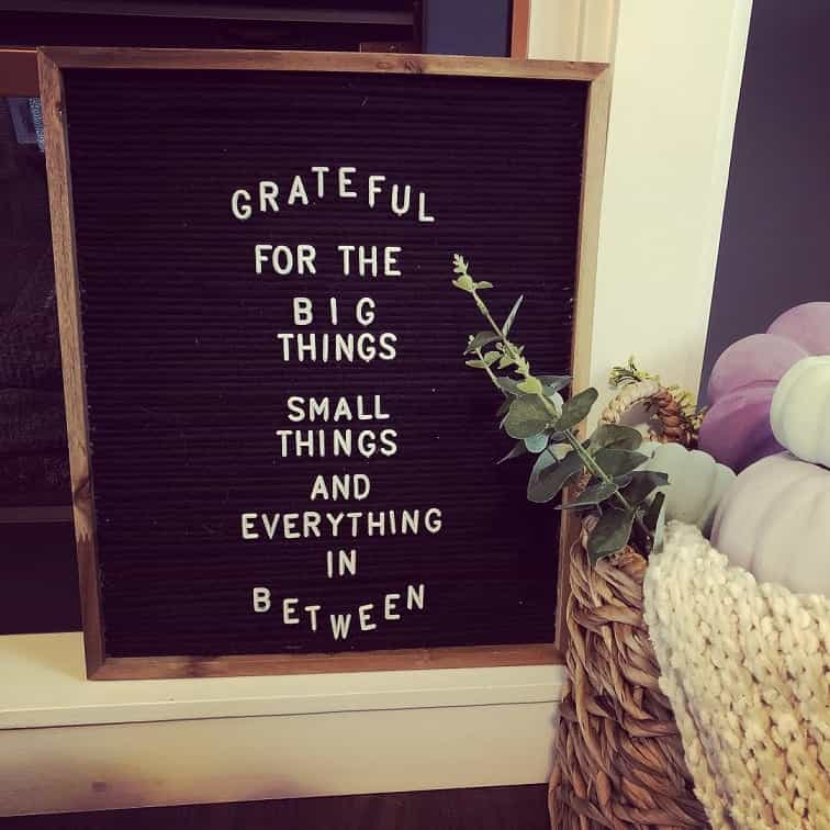 grateful thanksgiving quotes