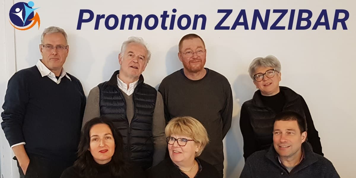 You are currently viewing CDME accueille la nouvelle promotion «ZANZIBAR»