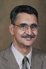 Jalal Torabzadeh headshot