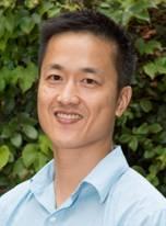 Ted Yu headshot