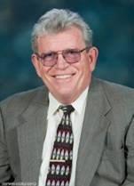 Ken Santarelli headshot