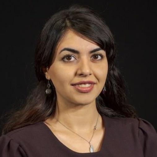 Ava Hedayatipour