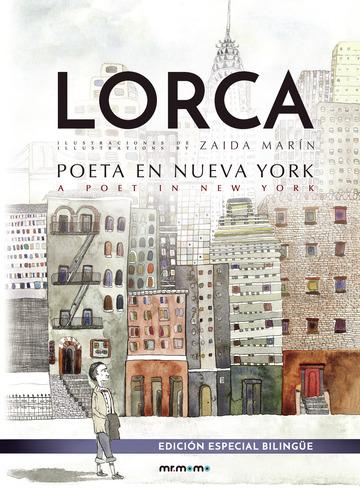Escuela de arte de Jerez_Poeta en Nueva York_Zaida Marin