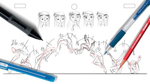 Estudios oficiales de animación en Jerez