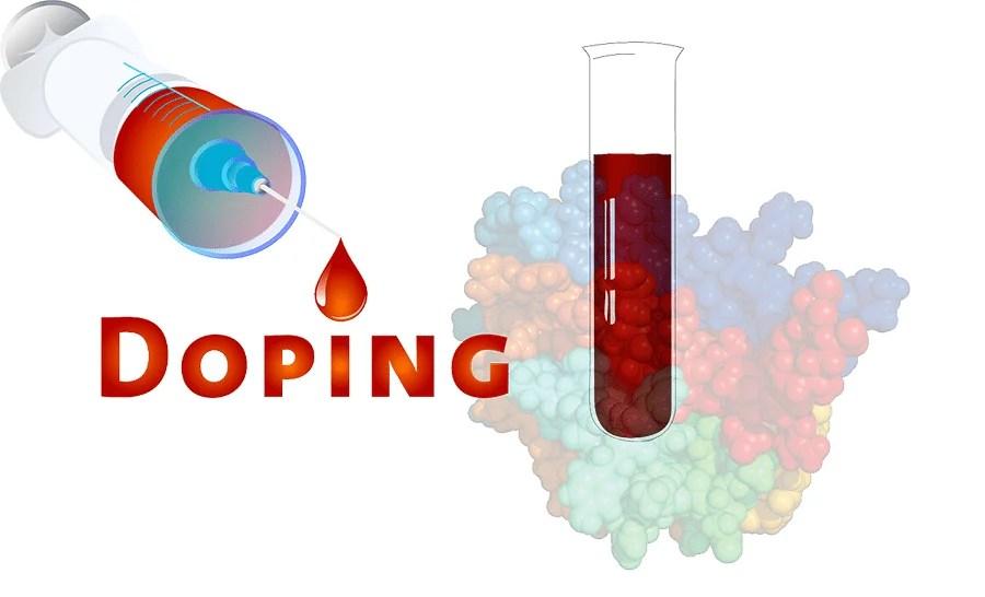 ドーピング