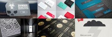 一枚の名刺で忘れられない相手になる、注意を引くすばらしい金属製の名刺