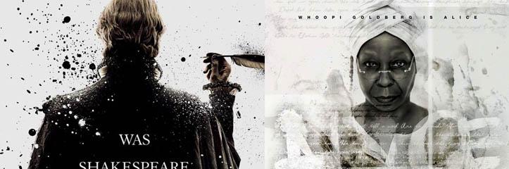 20の素晴らしい映画ポスターデザイン