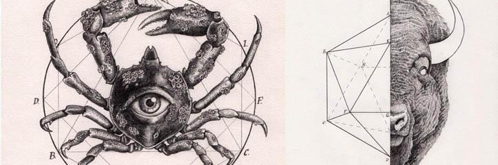 モードデザイン「イルミナティ」Peter Carrington