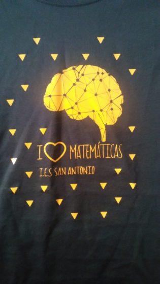 Camiseta-Matematicas-IESSA