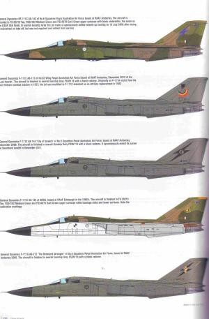 Review: General Dynamics F111  A Comprehensive Guide | IPMSUSA Reviews