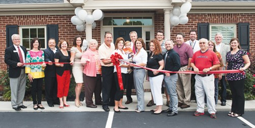 Image result for ribbon cutting chamber of commerce
