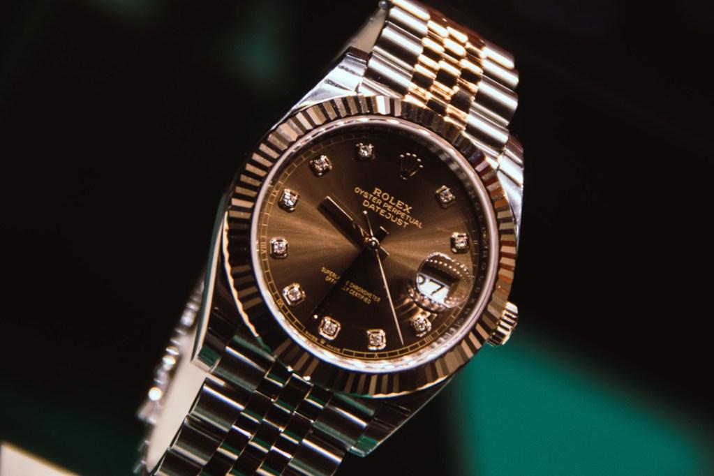 Vender relojes de lujo de segunda mano barcelona