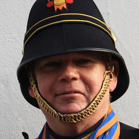 Johan Lens