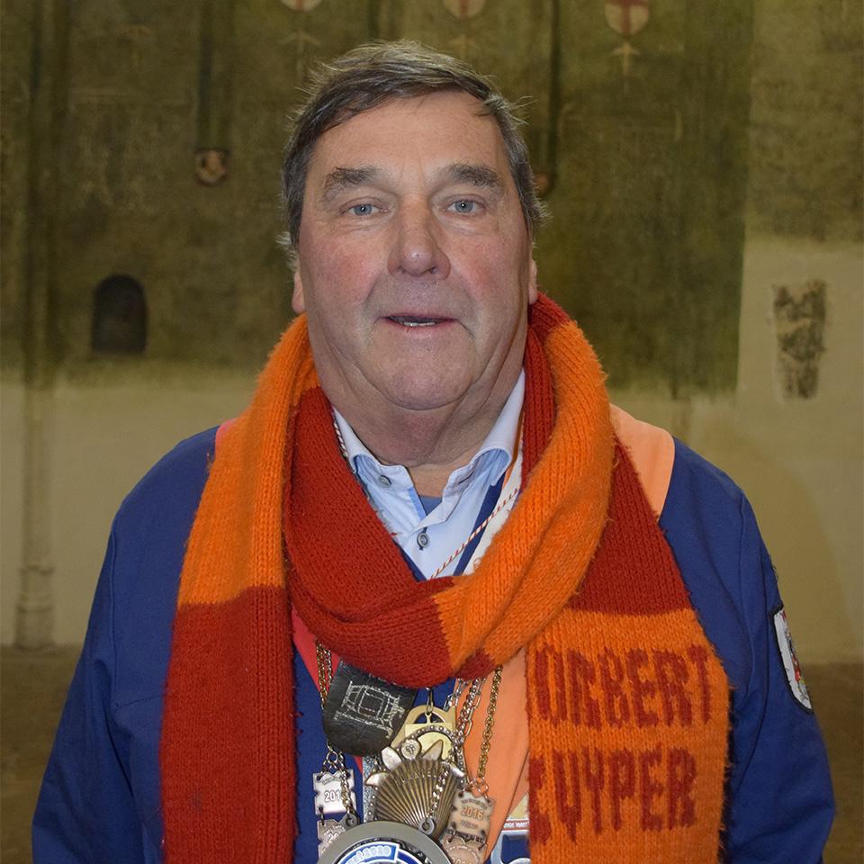 Norbert Kuiper