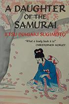 'A Daughter of the Samurai' by Etsu Inagaki Sugimoto book cover