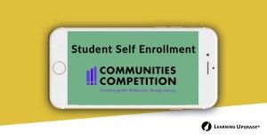 Student Self Enrollment
