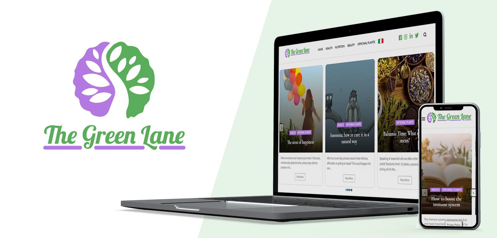 creazione-sito-web-thegreenlane-blog