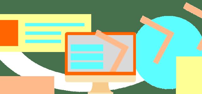 Realizzazione siti dinamici