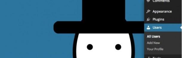 Modificare o aggiungere un'immagine al profilo utente di WordPress