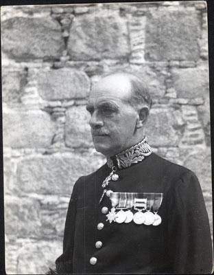 Sir Basil John Gould (1883 -1956) © Tibet Album