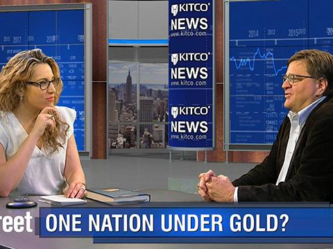 Image result for one nation under gold, james ledbetter