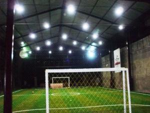 lapangan ABM Futsal