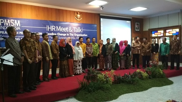 Pengurus DPC PMSM Kota Malang