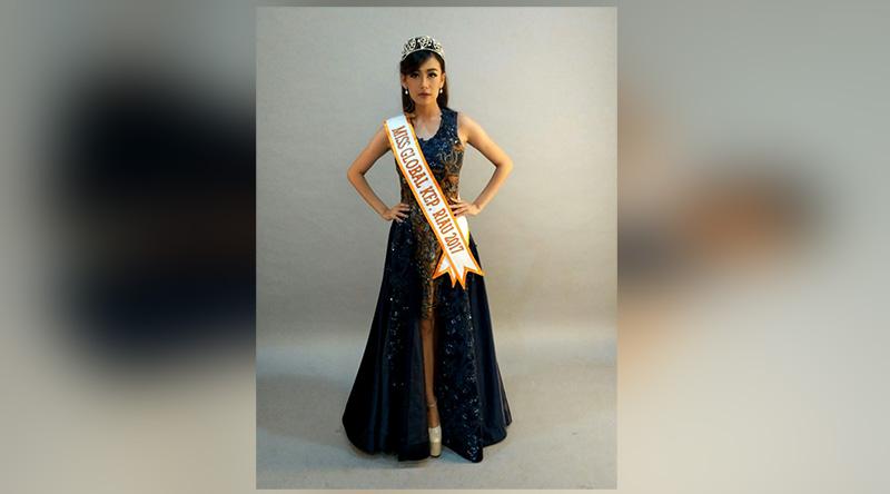Carolynalia Handoyo 19 Tahun Mahasiswi STIE Malangkucecwara