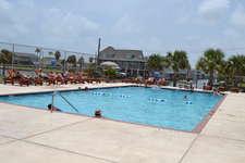 Sea Isle community pool