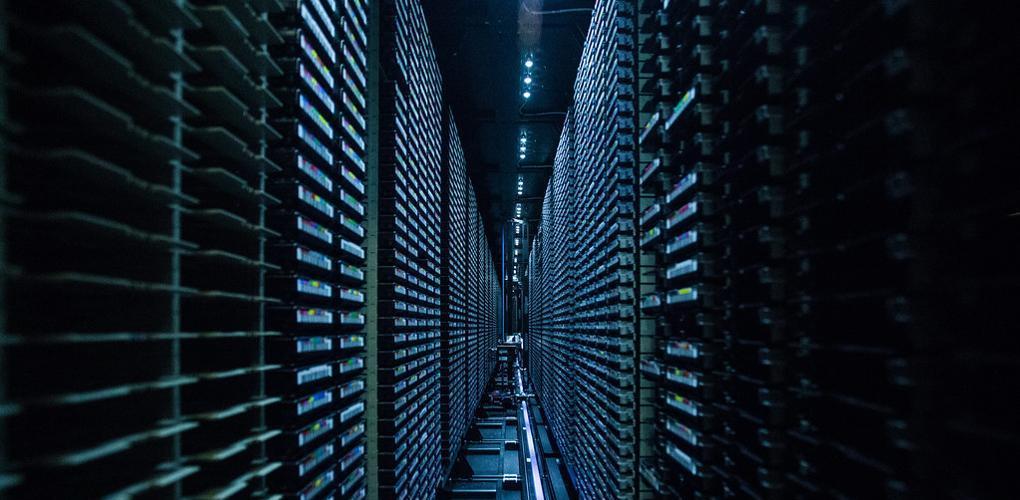 Condizionatori di precisione per i Data Center