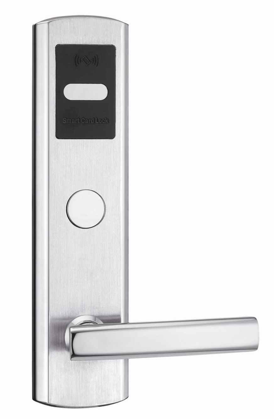 Hotel Lock/Intelligent Lock/Card Lock/RFID Card Lock ...
