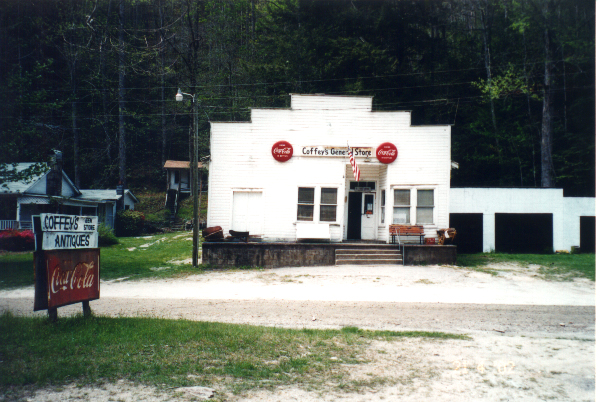 Coffeys General Store