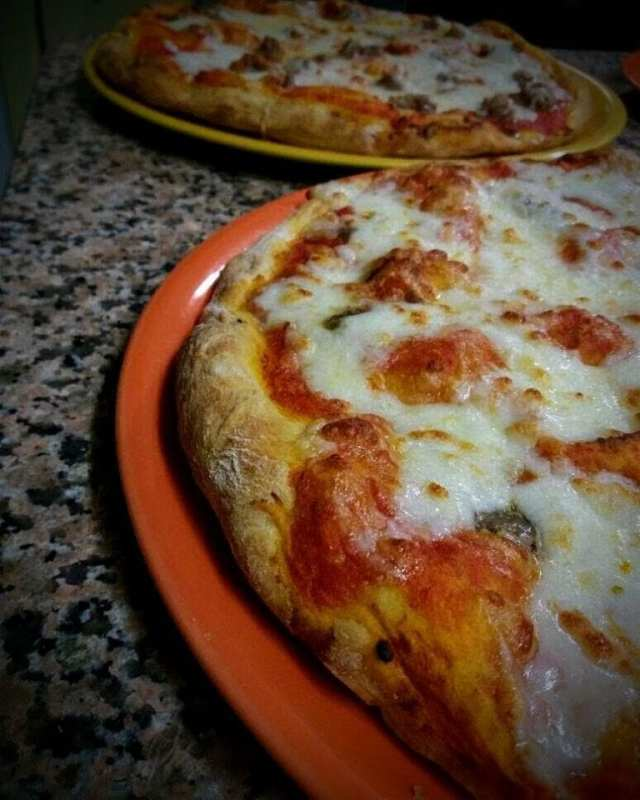 Pizzeria a Cascia, per una serata tra amici
