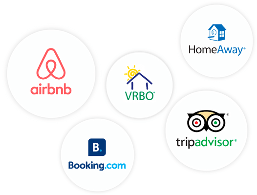 vacation rental channels