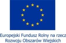 Logo Fundusz UE