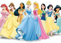 12 Cung Hoàng Đạo nữ là nàng công chúa nào trong Disney