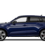 Used Audi Q2 Tfsi S Line Black Edition 2020 For Sale In Rayleigh Essex From Group Ef69ujc