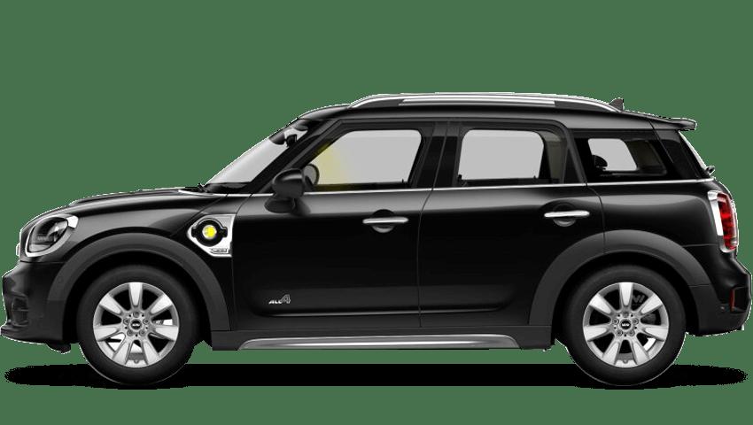All4 Cooper Wheels Countryman Mini