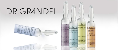 Dr. Grandel Ampuoule Selection Review
