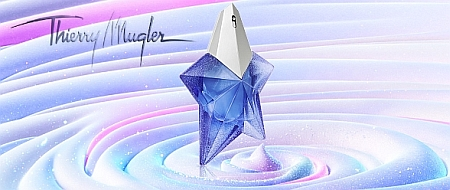 Thierry Mugler Angel Eau Sucree Review